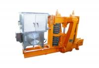 CZ0100液压夹轨器
