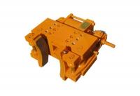 CZ液压夹轨器