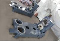 工程机械齿轮箱